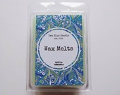 Nantucket Scented Wax Melts Hand Poured & Highly Scented | Wax Tarts | Handmade Boutique Scent