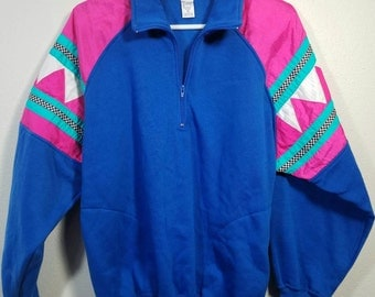 Vintage 90s Westbound Pullover Sweater Size Medium
