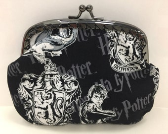 Large Harry Potter Coin Purse