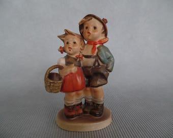 "Vintage Hummel Figurine #94 3/0 ""Surprise"" TMK-3 The Stylized Bee (1960-1972)"