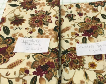 SALE - Lot of Premium Cotton Quilt Weight Fabric