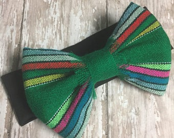 Cinco de Mayo, Nylon Headband, Fiesta Headband, Fiesta Theme, Inflant, Toddler, Girls Headband