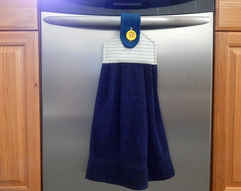 Hanging Towel for Your Kitchen,kitchen towels,kitchen and dining,embroidered towel,table linen,towels,hand towels,kitchen towels,dish towel,
