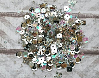 SALE!! Mixed Sequins 20