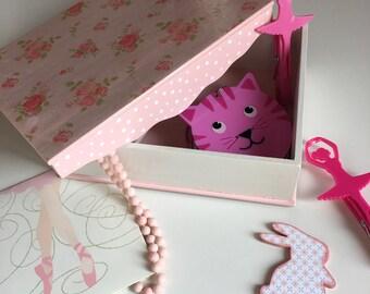 Carton box wood jewelry boxes