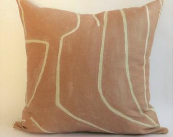 Graffito Pillow Cover