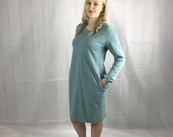 Wendy Trendy Sweater Dress