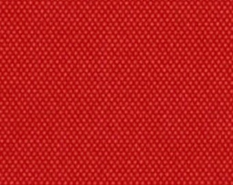 "Red Duck Cloth 60"" Wide By The Yard 9.3 oz"