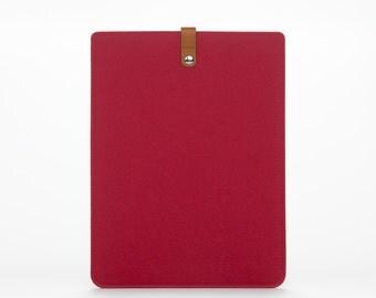 Macbook Case – MacBook Pro 15 – MacBook Cover – MacBook Sleeve - Cover Macbook Pro 15 Retina
