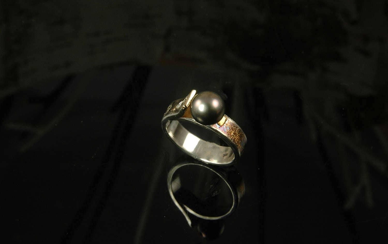 Nordic Chic Rings