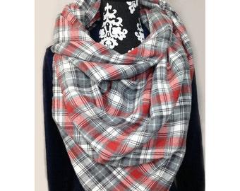 women's fashion scarves canada