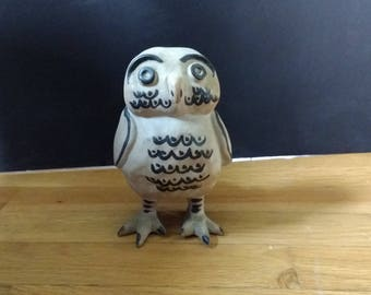 Freeman Lederman Owl