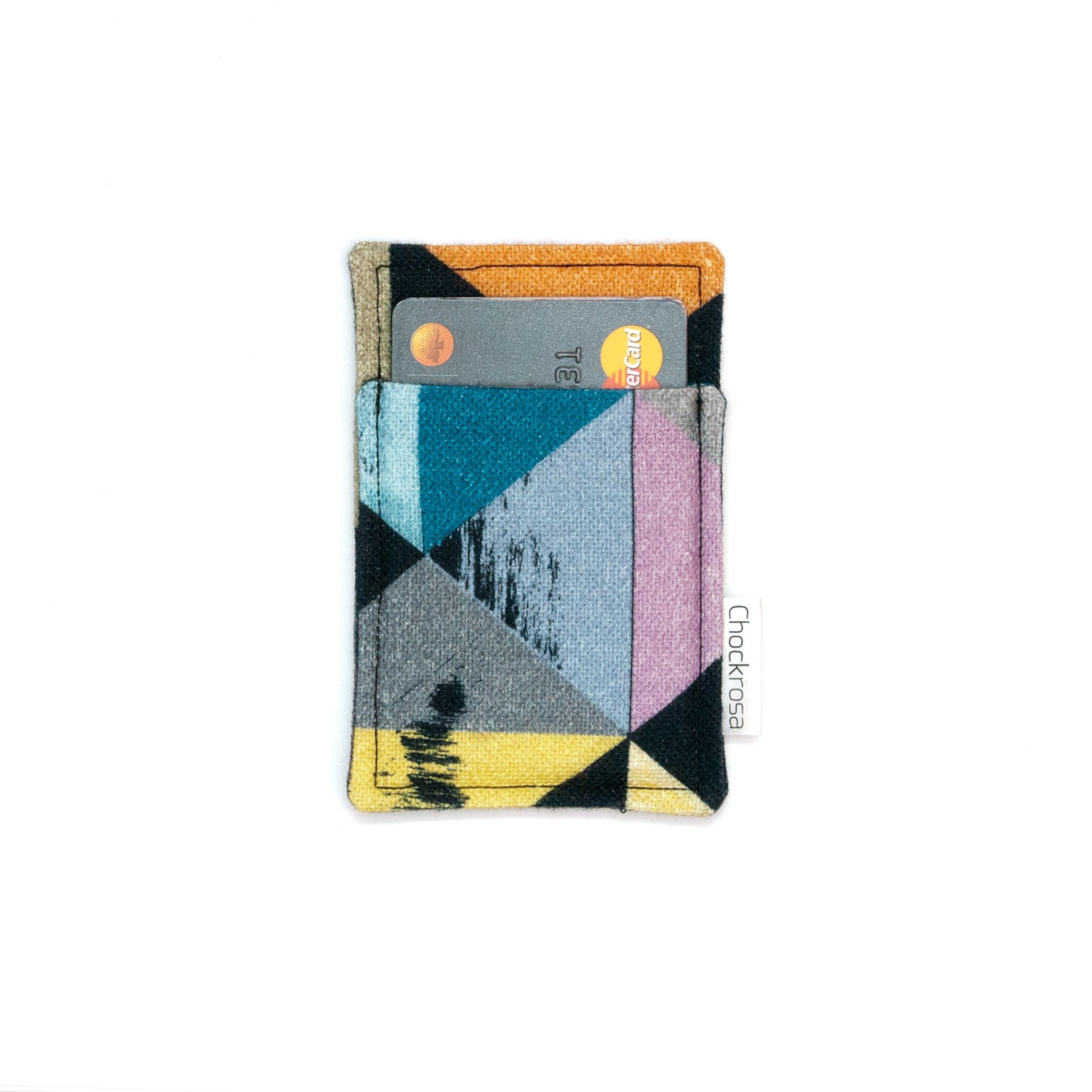 Credit card wallet Minimalist wallet Slim business card holder