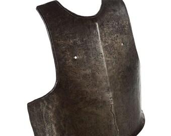 16th century one piece Italian Armor Breastplate - circa 1500-1520