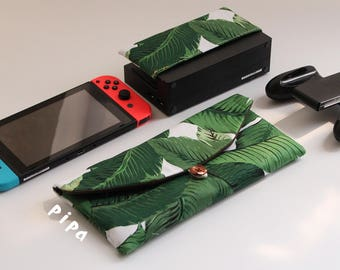 Nintendo Switch Cover & Switch Dock Sock /Carrying Case/Screen Protecting/Protective Sleeve/Pouch