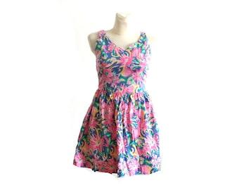 Vintage dress / size S