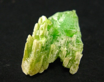 Very Nice Rare Pyromorphite cluster from China  - 0.9""