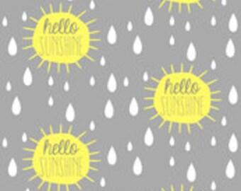 NEW for Summer!! Hello Sunshine Shorties
