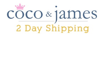 Expedited Shipping - 2 Day