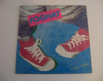Foghat - Tight Shoes - Circa 1980