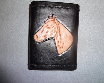 Handmade Leather Wallet for men