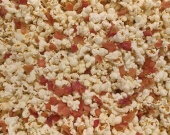 BACON Popcorn!!! (1 lb)