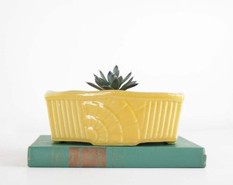 Rectangular Planter Etsy