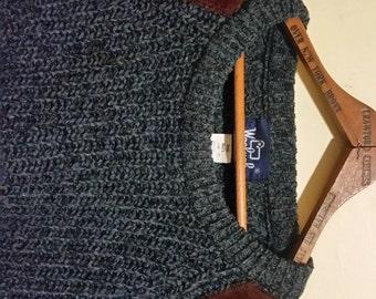 Vintage Woolrich Men's Sweater
