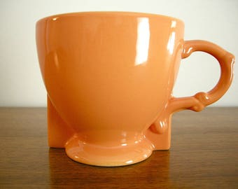 Thelermont Hupton ~ Mug & Tea Cup In One!