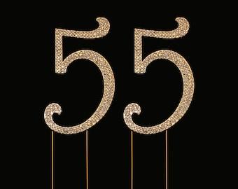 Number 55 Etsy
