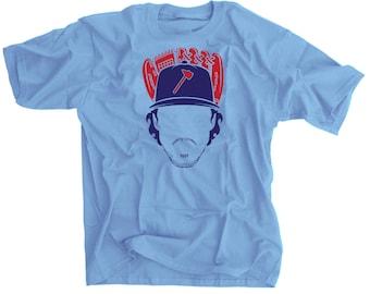 Do The Dansby Hair Atlanta Baseball Heritage Shirt