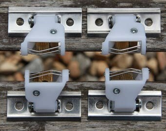 Baton Cord Lock