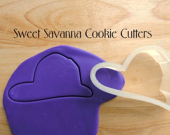 Fireman Hat Cookie Cutter-