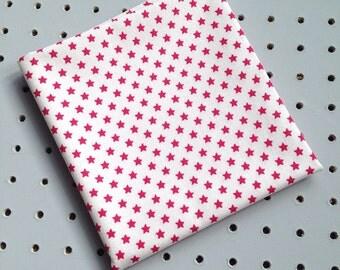 Tilda Fabric - Red Star