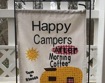 Camper Flag
