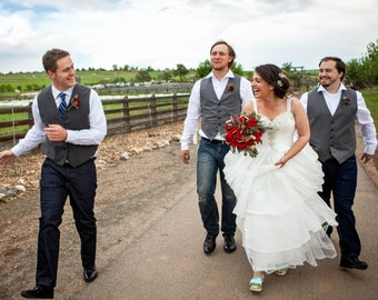 Bride's Love Story Wedding Shoes, Custom Hand Painted TOMS, Unique Wedding Shoes, Custom TOMS, Painted Wedding Shoes, Gift for the Bride