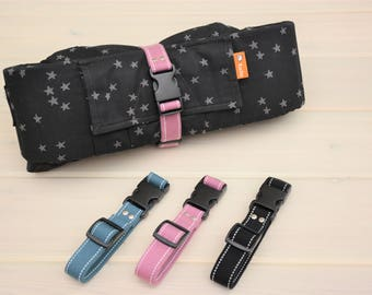 Buckle Strap for Baby Carrier