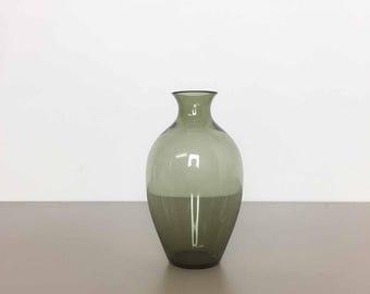 vintage 60s wilhelm wagenfeld wmf vase | BAUHAUS | midcentury modern panton eames era