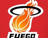 Phish Fuego Miami Lot Shirt | Men's
