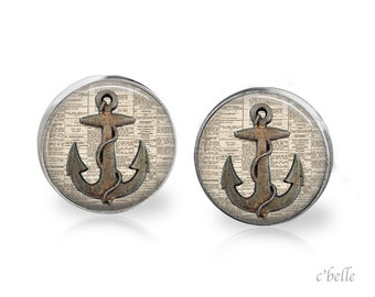 10 anchor studs