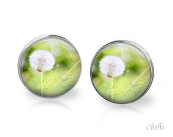 Earrings spring 13