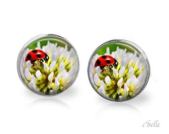 Earrings spring 36