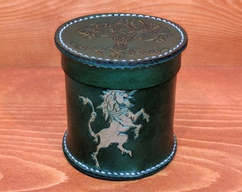 Dice Cup of Ehlonna