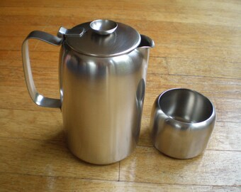 Stainless Steel Pots Etsy