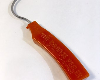 Orange Peeler, The Orange Peeler, 1980's
