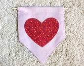 CLEARANCE heart valentine's day decor