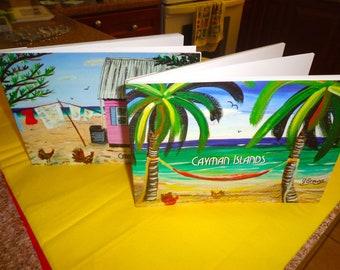 Blank Notebook, Address Book, Sketchbook, Magnetic Shopping Pads!