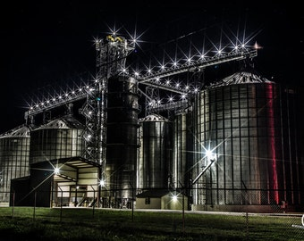 Night Time Grainery