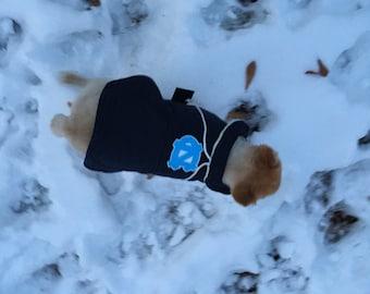 UNC Dog Coat