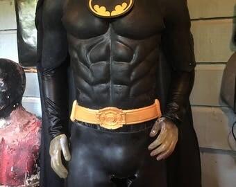 Batman 89 Full bodysuit Armor Kit